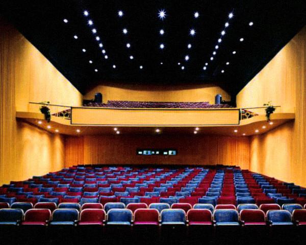 Schauburgsaal